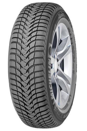 Michelin A4